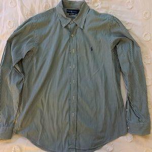 Polo Ralph Lauren Custom Fit button down shirt